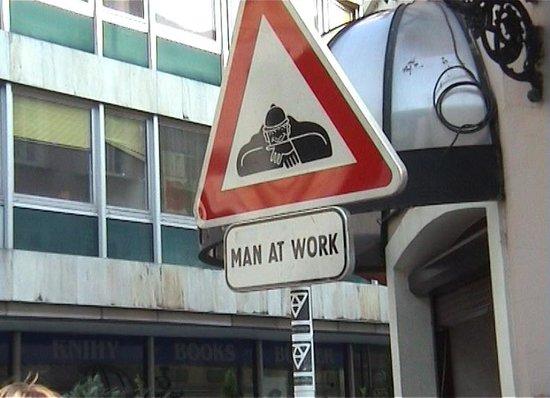 Cumil - Men at Work