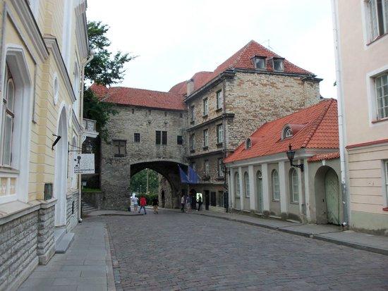 Tallinn Old Town: Old Town Tallinn