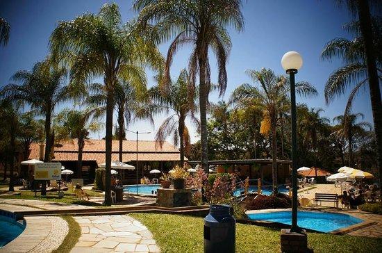 Hotel Fazenda Cabugi : Área de lazer