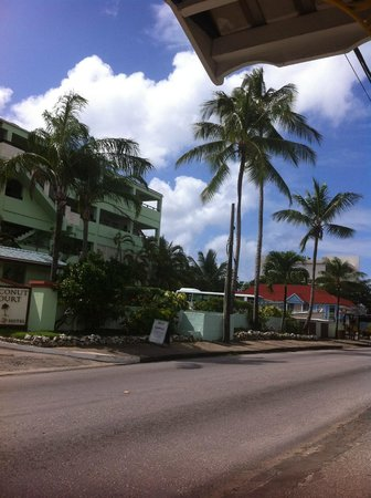 Coconut Court Beach Hotel Tripadvisor
