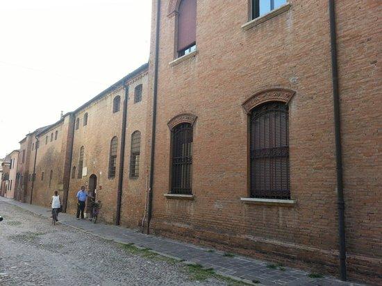 Monastero del Corpus Domini