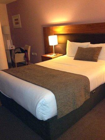 Maldron Hotel Smithfield: camera