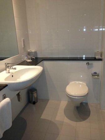 Maldron Hotel Smithfield: bagno