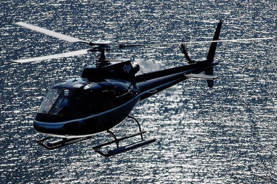 Oya Vendee Helicopteres