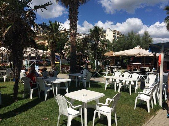 "Hotel Boracay Alba Adriatica: Chalet ""Boracay"""
