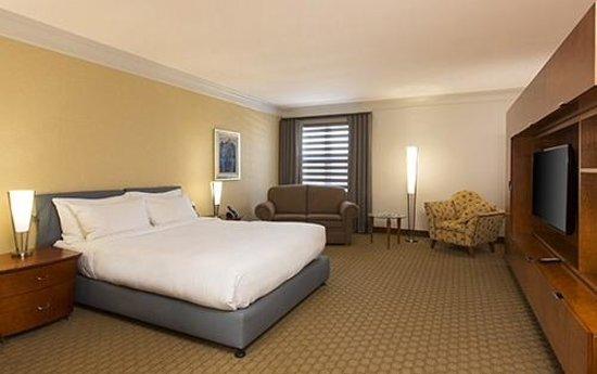 Hotel Le Bonne Entente: Chambre Affaires Distinctive