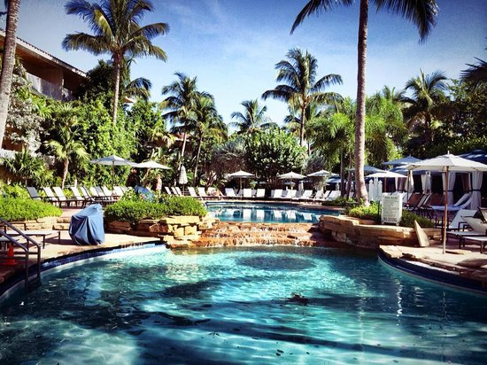 Laplaya Beach Golf Resort A Le House Amazing Pool To Relax And