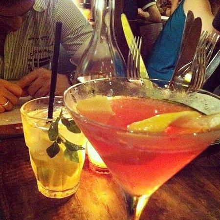 Bar Gitano
