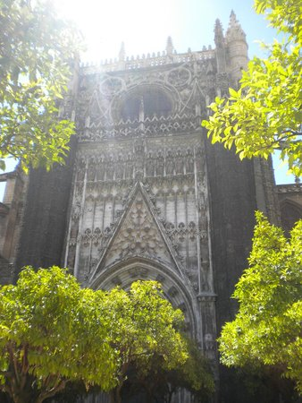 Catedral de Sevilla: 13