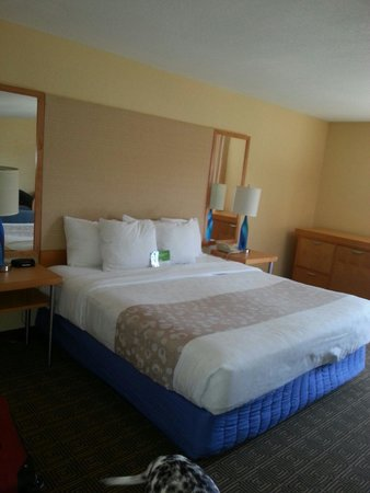 La Quinta Inn & Suites Myrtle Beach at 48th Avenue: Executive King Room