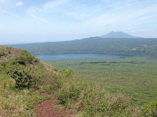 Masaya Volcano National Park: Paisaje2