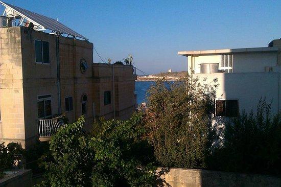 Club Salina Wharf : Room with a view