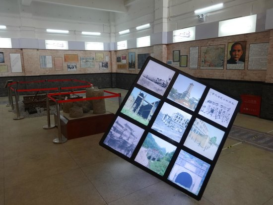 宜昌博物馆