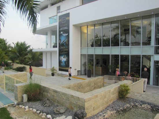 The Tropical at Lifestyle Holidays Vacation Resort: The Clubhouse, where you can get internet