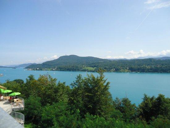 Ibis Woerthersee: lago Woerthersee - Carinzia
