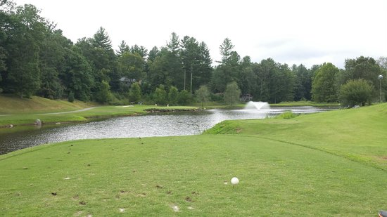 Cummings Cove Golf & Country Club