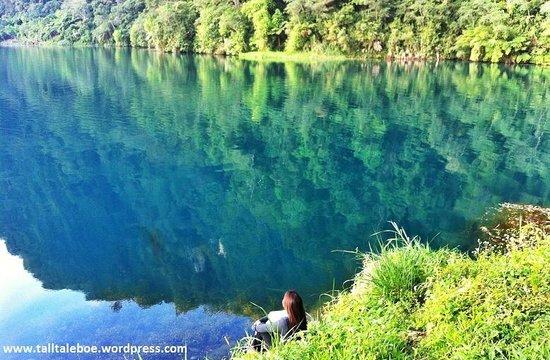 Lake Holon: Serenity