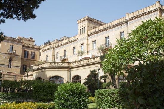 Grand Hotel Villa Igiea - MGallery by Sofitel: Villa Igiea