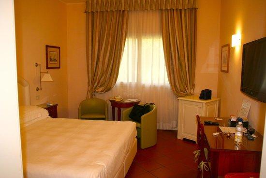 Hotel Garden: camera