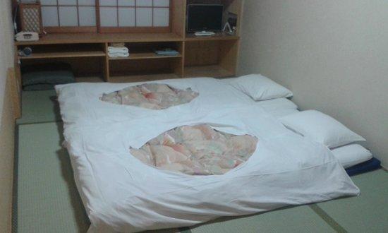 Annex Katsutaro: Stanza 2