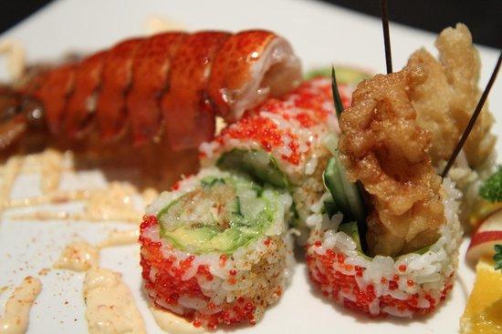 Aikawa Sushi Restaurant