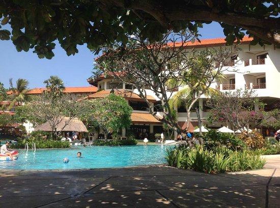 Grand Mirage Resort: Pool