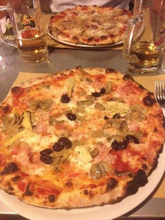 Pizzeria Donna Stella