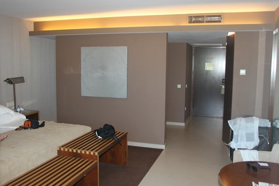 São Rafael Atlântico: Double Room