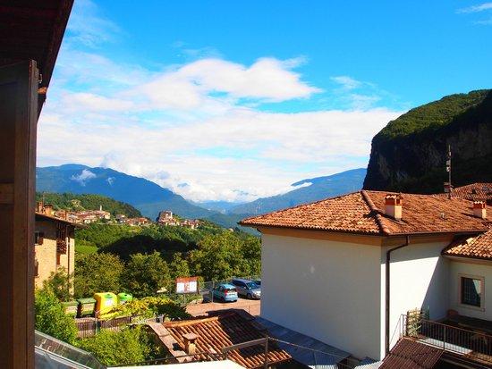 B&B Ai Castagni: view
