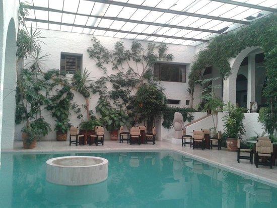 ホテル カサ アラトリステ