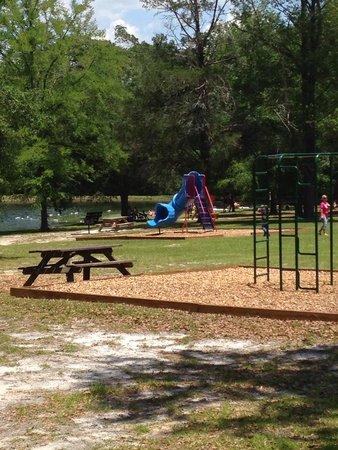 Aiken, SC: Playground