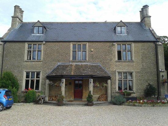 Stanton Manor Hotel: Hotel 1