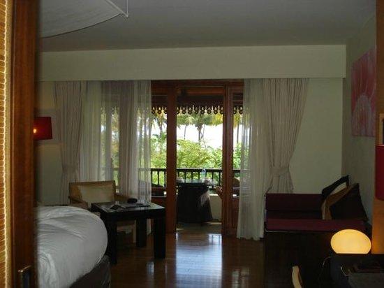 Sofitel Mauritius L'Imperial Resort & Spa: room on the gf