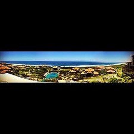 Fairmont Zimbali Resort : Zimbali Resort Coastline