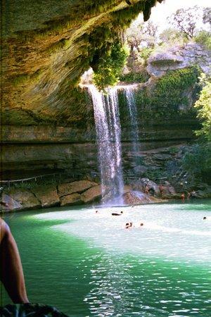 Hamilton Pool Preserve: Absolutely gorgeous!