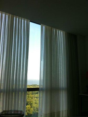 Holiday Inn Cartagena Morros: vista do quarto