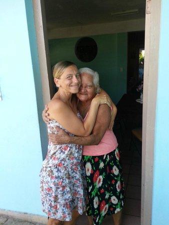 """Casa """"Don Carlos"""": abuela"""