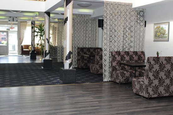 Restaurant Armudu