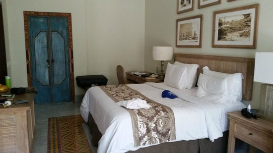 Sudamala Suites & Villas: Bedroom