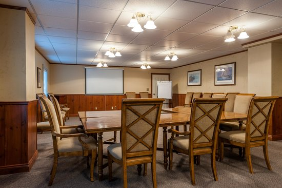 St. Michaels Harbour Inn Marina & Spa: St Michaels Harbour Inn