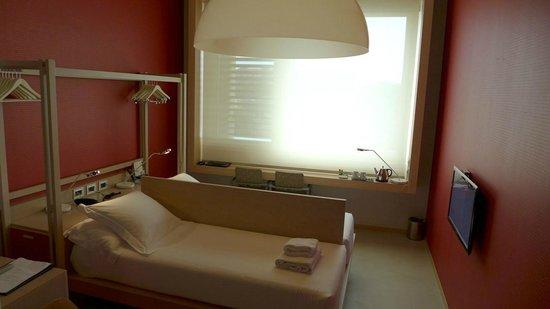 NU Hotel Milano : Habitacion
