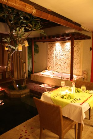 The Amala: Spa Villa 2
