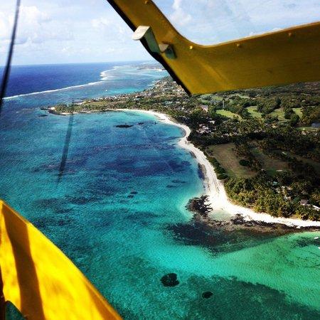 Island Wings Mauritius : Est