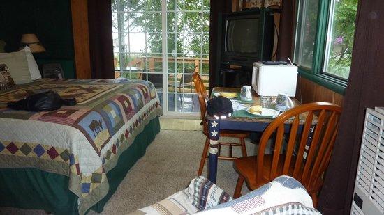 The Alaska Beach House: Trophy Room