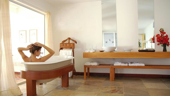 Casas Brancas Boutique Hotel & Spa: Suite Master