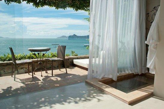 Casas Brancas Boutique Hotel & Spa: Suíte Master