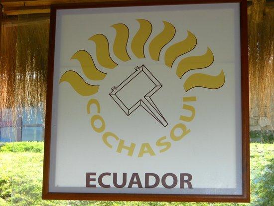 Parque Arqueologico Cochasqui