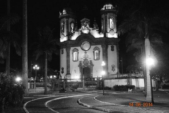Igreja de São Francisco de Assis : Muito linda