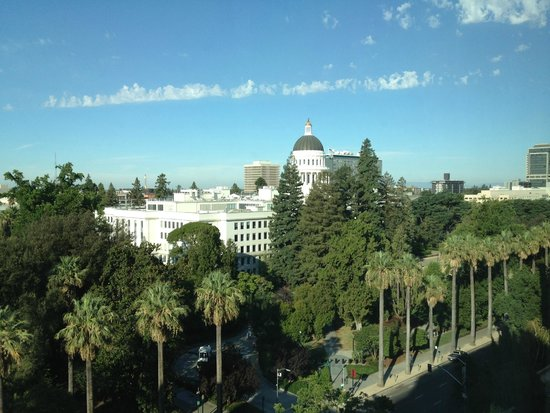 California State Capitol and Museum: California State Capitol