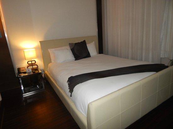 Hotel Shelley: Habitacion